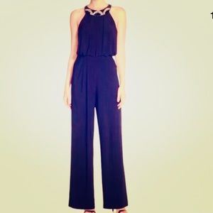 VINCE CAMUTO SLEEVELESS PANTSUIT 18/20 PRICE FIRM